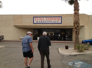 Yuma Indoor Market