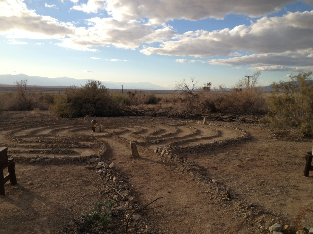 The FOY Labyrinth