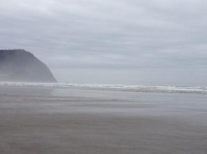 Ahhhhh.......the  ocean.